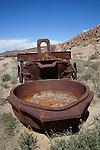 Globe-Old Dominion Mine