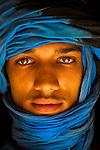 Portrait, Morocco