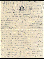 BNPs.co.uk (01202 558833)<br /> Pic: IAALtd/BNPS <br /> <br /> ***Use Full Byline***<br /> <br /> Page one of Edward VIII letter. <br /> <br /> A remarkable letter written by controversial monarch Edward VIII that exposes him as an ungrateful, sexist and racist prince has come to light.<br /> The Prince of Wales, who later became the first King to voluntarily abdicate, told of the 'miserable and loathsome' time he was having on a Caribbean cruise.<br /> He visited Barbados in 1920 in what was supposed to be a diplomatic trip of the British Empire but he described the tropical paradise as a 'bum place'.<br /> The Royal reported the local scenery as being 'ugly' and he found the 'coloured population' to be 'revolting'.<br /> The letter is being sold on Saturday in London.