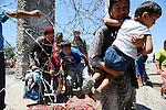 James Hill: Kyrgyzstan inter-ethnic violence