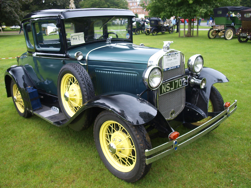 Classic Antique Cars Sale Toronto