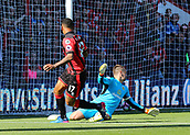 2017 Premier league Bournemouth v Burnley May 13th