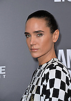 BEVERLY HILLS, CA. October 13, 2016: Jennifer Connelly at the Los Angeles premiere of &quot;American Pastoral&quot; at The Academy's Samuel Goldwyn Theatre.<br /> Picture: Paul Smith/Featureflash/SilverHub 0208 004 5359/ 07711 972644 Editors@silverhubmedia.com