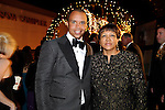 Photo of Phil Ivey & his  Mother  Pamela Ivey