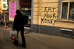 Eat your money