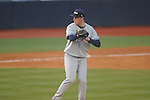 Ole Miss vs. UT-Martin pitcher Carter Smith (31) at Oxford-University Stadium in Oxford, Miss. on Wednesday, February 20, 2013. Ole Miss won 15-2 to improve to 4-0.