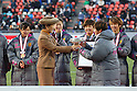 The 34 Empress Cup - INAC Kobe Leonessa 1-0 Jef United Ichihara Chiba Ladies