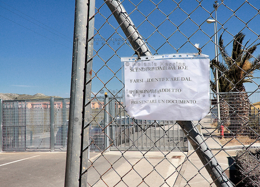 Mineo, Catania: &quot;residence degli aranci&quot;.<br /> Mineo, Catania: &quot;residence degli aranci&quot;.