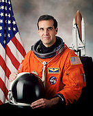 Houston, TX - June 1, 2001 -- Astronaut Richard A. (Rick) Mastracchio, mission specialist, STS-118, scheduled for launch on Wednesday, August 8, 2007..Credit: NASA via CNP