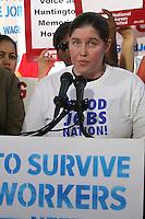 151006 Good Jobs Nation with Sen Sanders