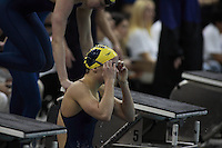 08 Women's Big Ten 400 Medley Relay