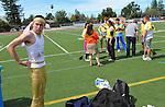 Inaugural quidditch tournament - Los Altos High School