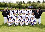 5-11-17, Pioneer High School varsity baseball team