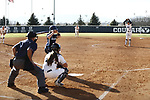 2017 BYU Women's Softball vs Maine