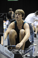 Birmingham, Great Britain,  Men J15, Jack BEAUMONT, Maidenhead RC,  [5min competition, distance covered 1546M] competing at the 2008 British Indoor Rowing Championships, National Indoor Arena. on  Sunday 26.10.2008 . [Photo, Peter Spurrier/Intersport-images] .