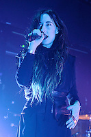 NOV 18 Zola Jesus performing at KoKo