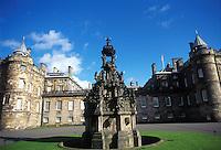 Escocia / Scotland