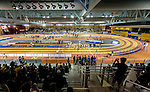 2015 MW DII Indoor Track