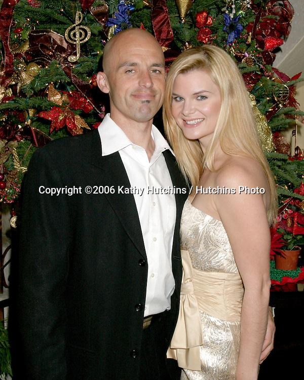 is nicholle tom married
