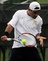 2010 Men's  Big Ten Tennis Mich