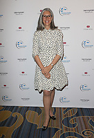 BEVERLY HILLS, CA - April 20: Deborah Landis, At 2017 Women's Guild Cedars-Sinai Annual Spring Luncheon At The Beverly Wilshire Four Seasons Hotel In California on April 20, 2017. Credit: FS/MediaPunch