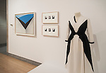 Georgia O'Keeffe: Living Modern Installation Images