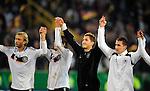 Fussball WM 2010 Qualifikation, Deutschland - Russland