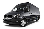 Mercedes-Benz Sprinter 319 Bluetec Extra Long High roof Cargo Van 2014