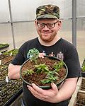 Homestead plant sale 3-24-17