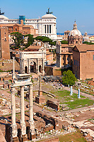 The Forum Rome