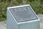 DMZ Tour Ax Murder Tree Monument