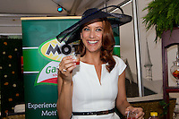Entertainment - Kate Walsh - Celebrities at 2011 Kentucky Derby - Louisville, KY