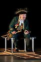 "London, UK. 19/05/2011.  ""School for Scandal"" opens at the Barbican. John Shrapnel as Sir Oliver. Photo credit should read Jane Hobson"