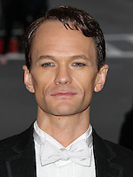 """NEW YORK CITY, NY, USA - MAY 05: Neil Patrick Harris at the """"Charles James: Beyond Fashion"""" Costume Institute Gala held at the Metropolitan Museum of Art on May 5, 2014 in New York City, New York, United States. (Photo by Xavier Collin/Celebrity Monitor)"""