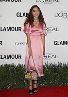 LOS ANGELES, CA - NOVEMBER 14: Rowan Blanchard at  Glamour's Women Of The Year 2016 at NeueHouse Hollywood on November 14, 2016 in Los Angeles, California. Credit: Faye Sadou/MediaPunch