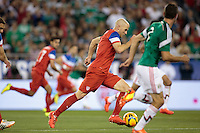 USMNT vs Mexico, Wednesday, April 2, 2014