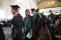 20150516 Honors College Commencement