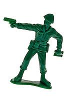 Toy Soldier - 2010