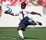 2007.03.25 U-17: El Salvador at United States