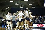 2016 BYU Women's Volleyball vs Loyola Marymount