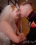 Jourdan Wedding