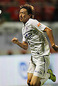 Naoki Ishihara (Sanfrecce),.AUGUST 11, 2012 - Football / Soccer :.2012 J.League Division 1 match between Omiya Ardija 1-2 Sanfrecce Hiroshima at NACK5 Stadium Omiya in Saitama, Japan. (Photo by Hiroyuki Sato/AFLO)