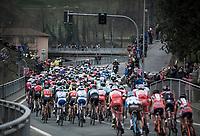 108th Milano - Sanremo 2017