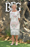 Mary Berry at the &quot;The BFG&quot; UK film premiere, Odeon Leicester Square cinema, Leicester Square, London, England, UK, on Sunday 17 July 2016.<br /> CAP/CAN<br /> &copy;CAN/Capital Pictures /MediaPunch ***NORTH AND SOUTH AMERICAS ONLY***