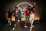 "BACARDÍ x Kenzo Digital Present ""We Are The Night""  Held at Duggal Greenhouse @ The Brooklyn Navy Yard BACARDÍ x Kenzo Digital Present ""We Are The Night"" Held at Duggal Greenhouse @ The Brooklyn Navy Yard"