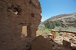 Double Stack Ruin on Cedar Mesa, Utah