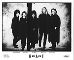 HEART 1987..photo from promoarchive.com- Photofeatures..for editorial use only..