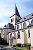 Katholische Kirche Sankt Laurentius in Gundheim