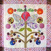 Gentry Quilt Show 2016