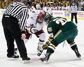 100319-PARTIAL-HE Semi-Final-Boston College vs. University of Vermont